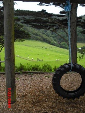england tire