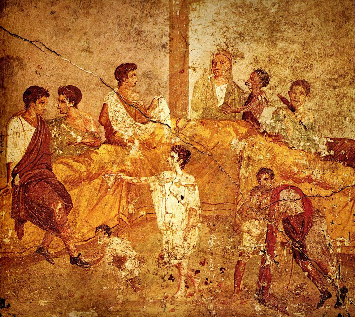 1147px-Pompeii_family_feast_painting_Naples
